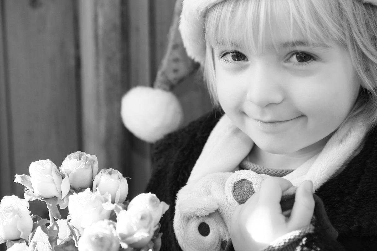 Marché de Noel 2014.