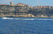Corse Bonifacio