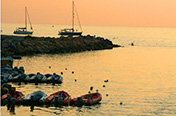 Corse Marine de Porto