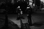 Sténopé et photo de nuit, avec le groupe des Ponts Jumeaux ; Mardi 13 Mai 2014.