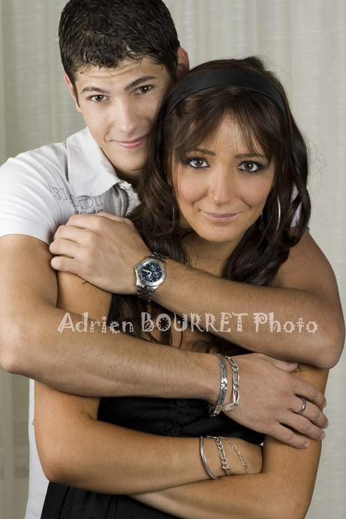 Renan et Annabelle
