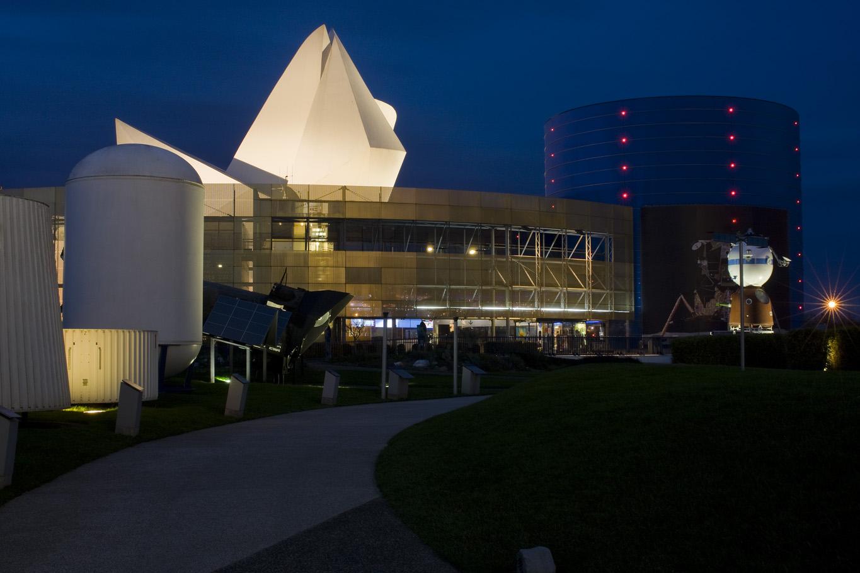 Cité de l'Espace, Toulouse
