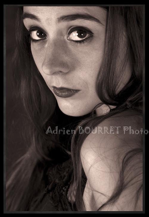 Ottavia, modèle