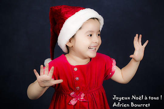 Joyeux Noël, à tous !